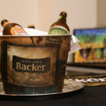 Cerveja artesanal Backer, novidade no La Mamma Cucina