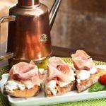 Algumas curiosidades da Cozinha Italiana