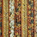 As massas e suas variedades
